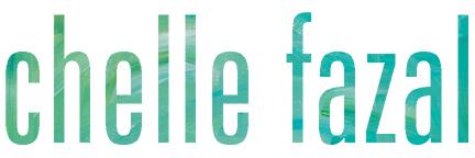 Chelle Fazal Logo